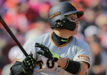 プロ野球ヘルメットが片耳・フェイスガードに!効果といつ変わった?