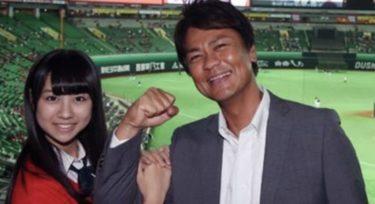 若田部健一の嫁は徳丸佳代!息子とアイドルの娘!コーチとして活躍!