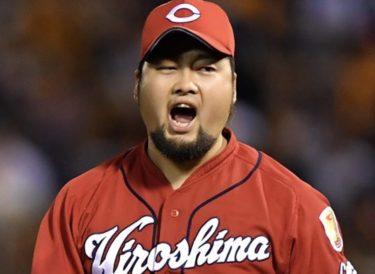 中崎翔太が結婚した嫁と子供の存在!気になる現在と元プロ野球選手の兄について!可愛いヒゲと太り過ぎと話題!