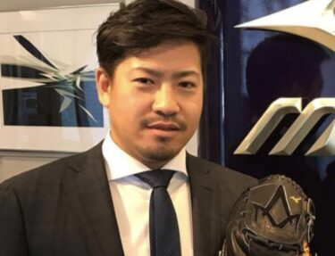 牧田和久が結婚した嫁・立木シュウと子供のこと!メジャー時代の実績は?西武ではなく楽天に移籍した理由は?